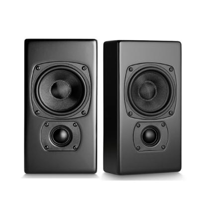 丹麥 M&K SOUND MK M50 薄型壁掛環繞喇叭 /支