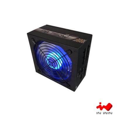 迎廣 PB 750W 金牌全模 RGB 電源供應器