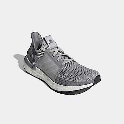 adidas ULTRABOOST 19 跑鞋 男 G54010