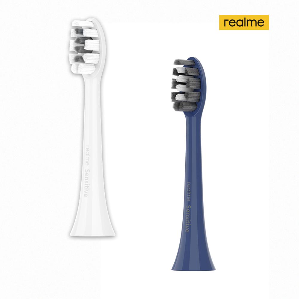 realme 聲波電動牙刷M1 刷頭-敏感型 product image 1