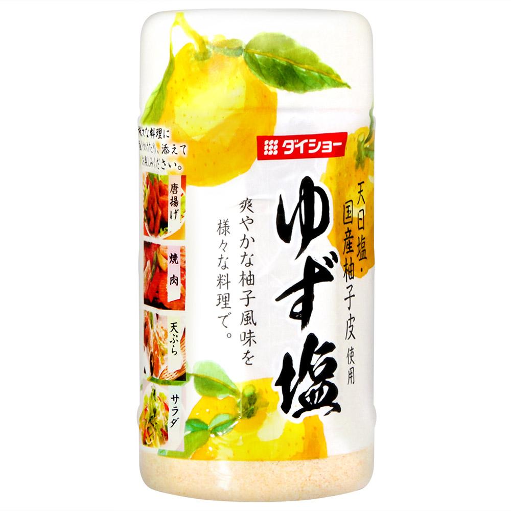 Daisho 柚子調味鹽(80g)