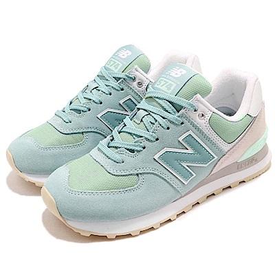 New Balance 休閒鞋 WL574TABB 女鞋