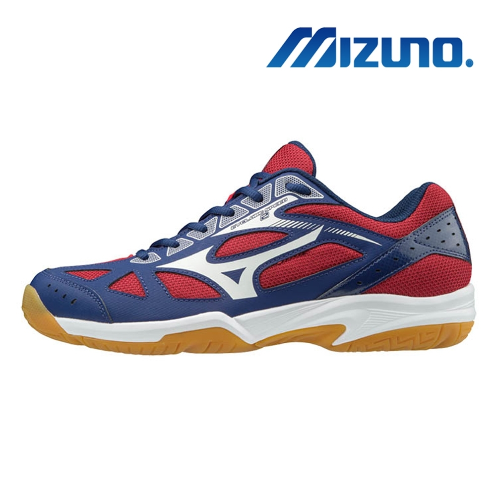 MIZUNO CYCLONE SPEED 2 男女排球鞋V1GA198003