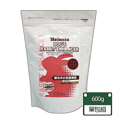 日本WOOLY㊣公司貨㊣美國Heinold Rabbit Enhancer 寵兔營養補助食品-單包入