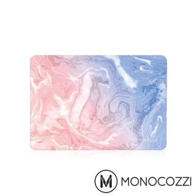 MONOCOZZI 圖騰保護殼 Macbook Pro 13 (USB-C)-水彩 V2