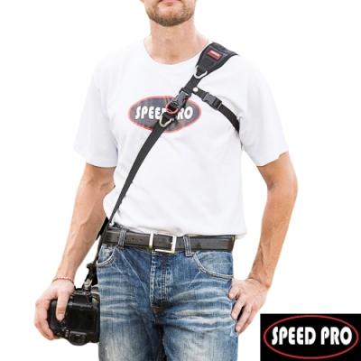SPEED PRO極速世界 Platinum 1 快槍手背帶(SPPT1)