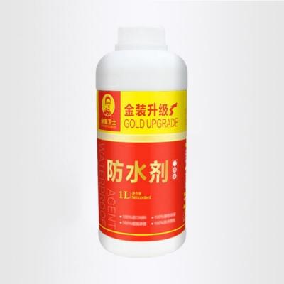 金裝滲透耐磨型升級款納米滲透防水劑防水塗料防水漆三倍濃縮液1L