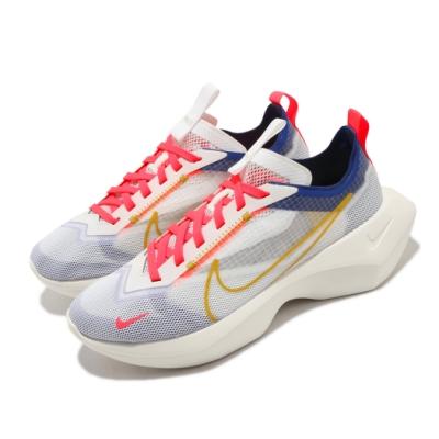 Nike 休閒鞋 Vista Lite 運動 女鞋 厚底 舒適 老爹鞋 穿搭 簡約 輕便 白 黃 CI0905103