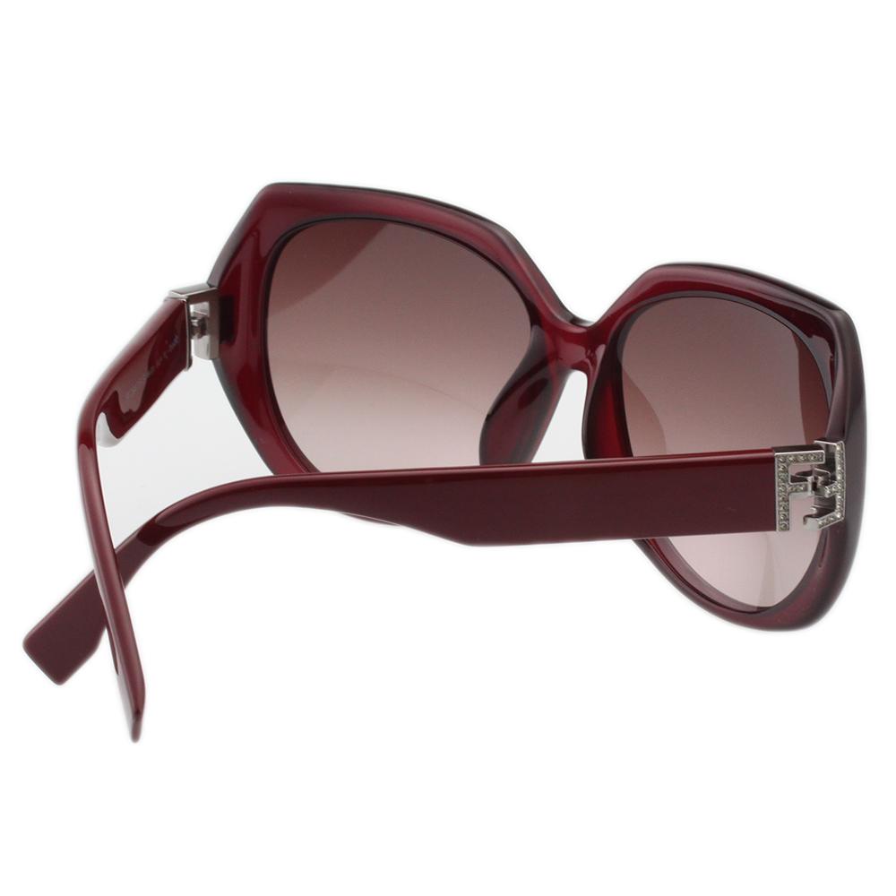 [時時樂限定] FENDI 經典 太陽眼鏡 (共多款)