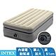 INTEX 豪華雙氣室加高單人加大充氣床墊99x191x高51cm (64161ED) product thumbnail 1