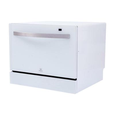 美寧全新6人液晶奢華洗碗機(JR-6C8203) 贈:美寧洗滌組*1到府基本安裝