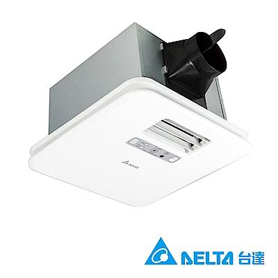 台達電子多功能循環涼暖風機 220 V(豪華 300 系列線控型) VHB 30 BCMT