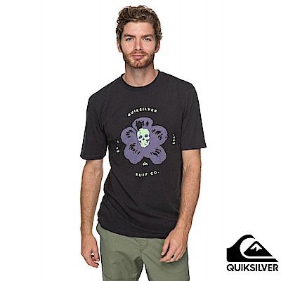 【QUIKSILVER】SS GMT DYE COSMIC HEAT T恤