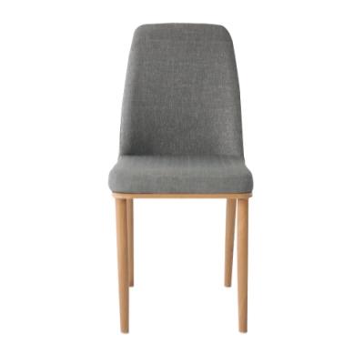 完美主義 簡約高背餐椅/楓木椅/電腦椅/化妝椅(4色)
