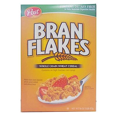 POST BRAN FLAKES 脆燕麥麩片(453g)