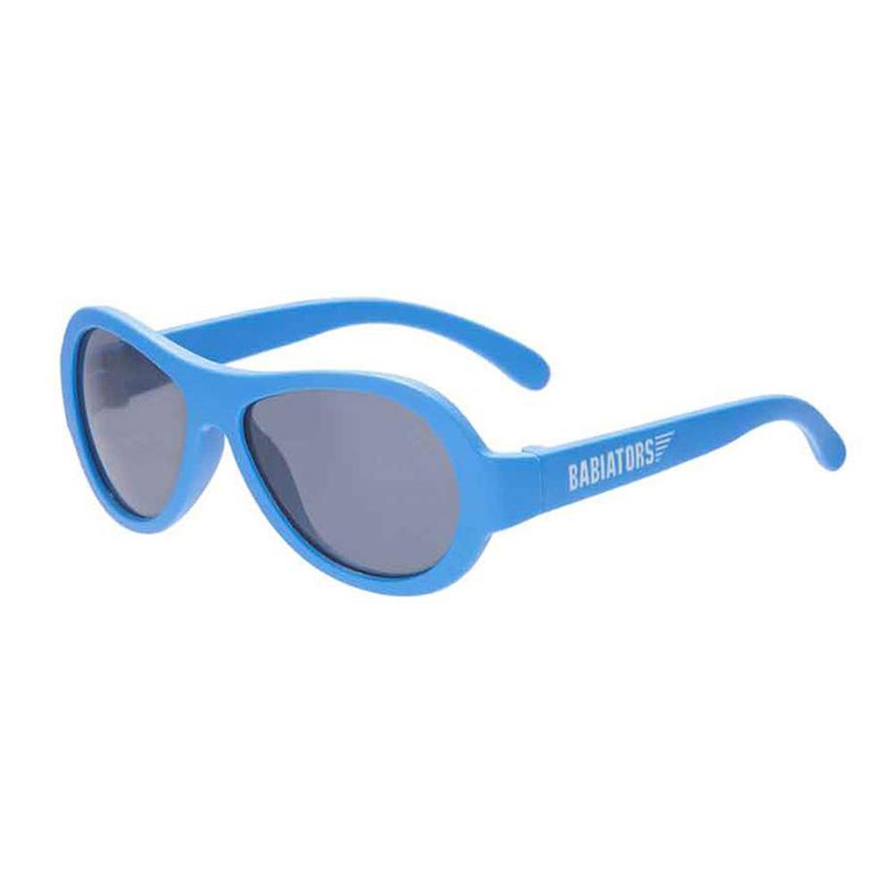 美國BABIATORS 嬰幼兒太陽眼鏡-海洋藍