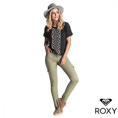 【ROXY】CARGO CITY 長褲