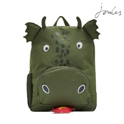 英國【Joules】ZIPPY大恐龍後背包