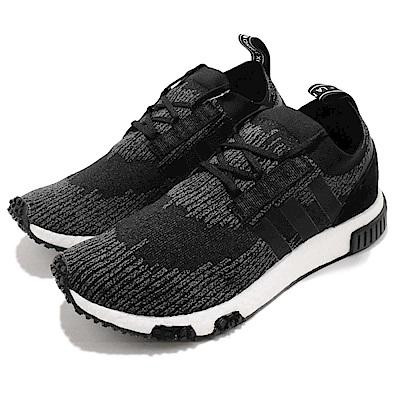 adidas 休閒鞋 NMD_Racer 襪套 男鞋