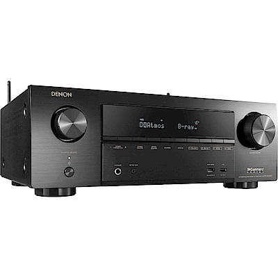 Denon AVR-X1500H 7.2聲道AV環繞聲擴大機