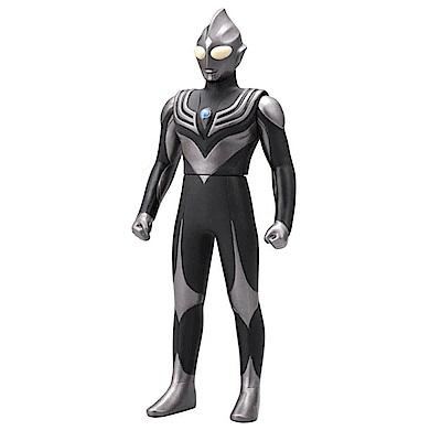 【BANDAI】代理版 特攝 超人力霸王 暗黑迪卡 500系列 軟膠公仔