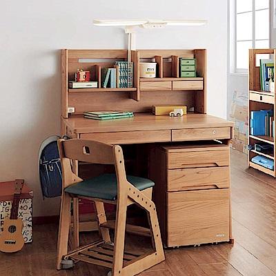 KOIZUMI-兒童成長書桌組ODF-835