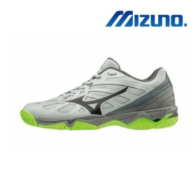 MIZUNO 美津濃 WAVE HURRICANE 3 MID 男排球鞋 V1GA174037