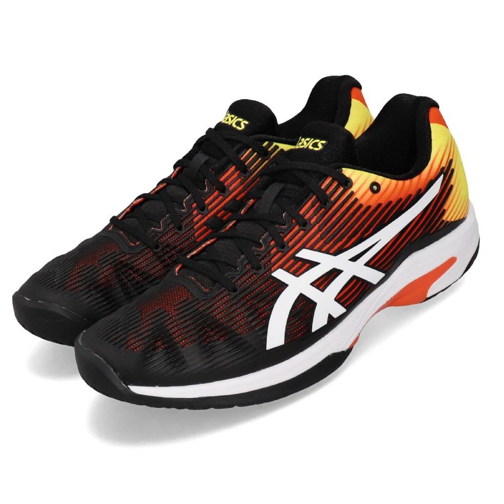 Asics 網球鞋 Solution Speed FF 男鞋