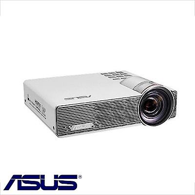 福利品-ASUS P3B 超亮無線內建電池美型LED輕巧投影機