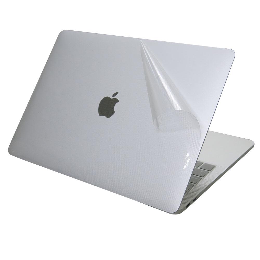 EZstick MacBook Pro 13 A2159 Touch Bar版 機身保護膜
