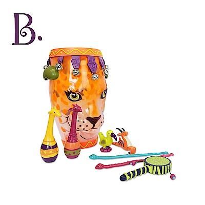 B.Toys 非洲豹戰鼓
