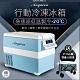 Anqueen安晴 行動冷凍冰箱 AQ-C450 (送戶外摺疊大推車) product thumbnail 2