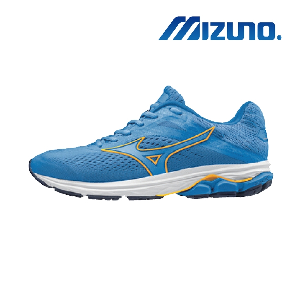MIZUNO WAVE RIDER 23 男慢跑鞋 J1GC190324