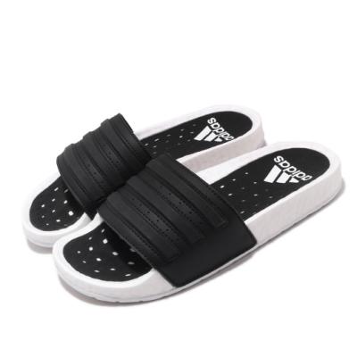 adidas 涼拖鞋 Adilette Boost 男女鞋