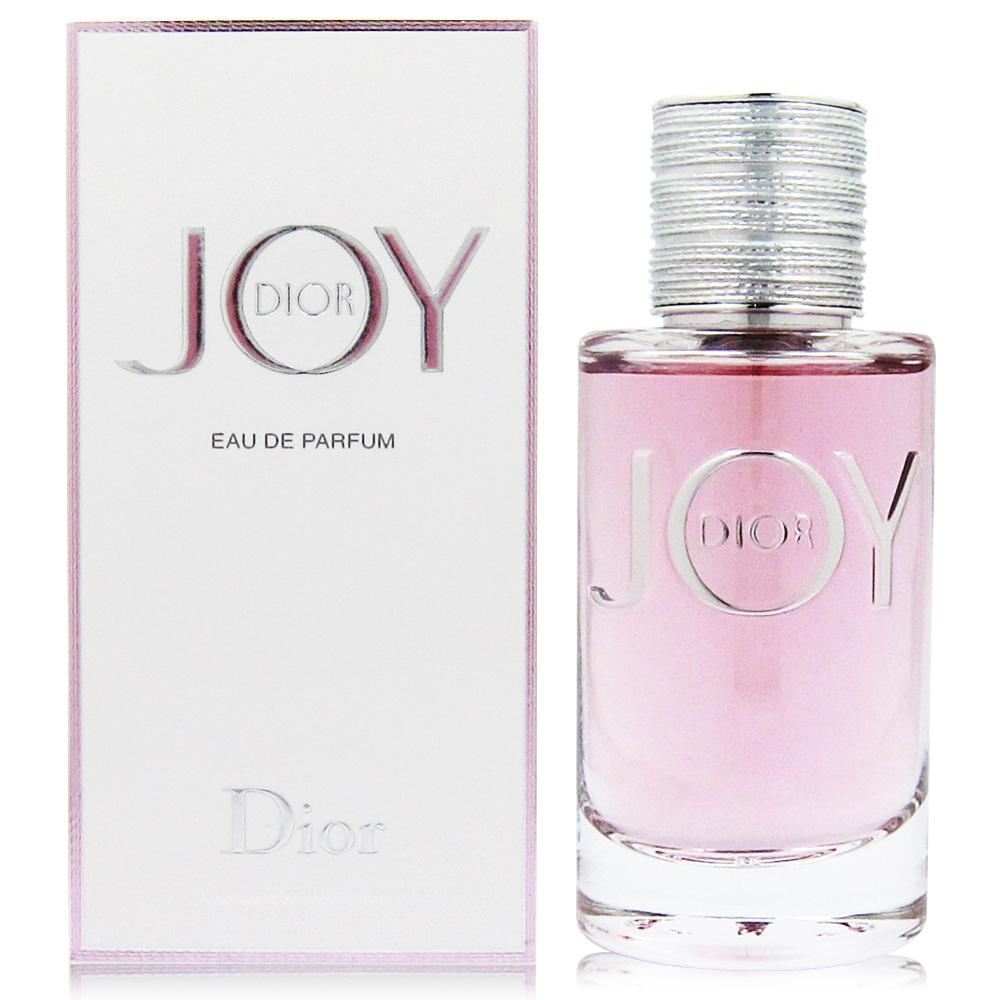 Dior 迪奧 JOY香氛 女性淡香精 50ml 附隨機品牌針管香水乙份 (法國進口)