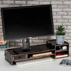 桌上型多功能置物架-ANDYMAY2