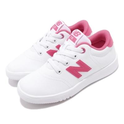 New Balance PV10TWCW 寬楦 運動 童鞋