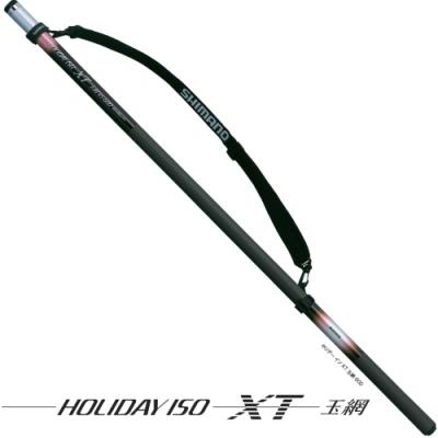 【SHIMANO】HOLIDAY ISO XT 500 玉網 (22492)