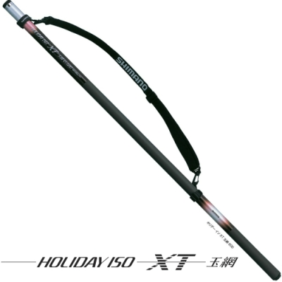 【SHIMANO】HOLIDAY ISO XT 600 玉網 (22493)