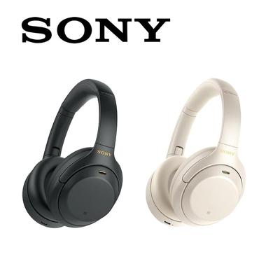 SONY WH-1000XM4 無線藍牙主動式降噪耳機