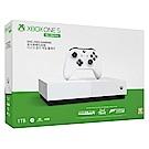 Xbox One S 1TB 全數位版 – 三遊戲同捆組