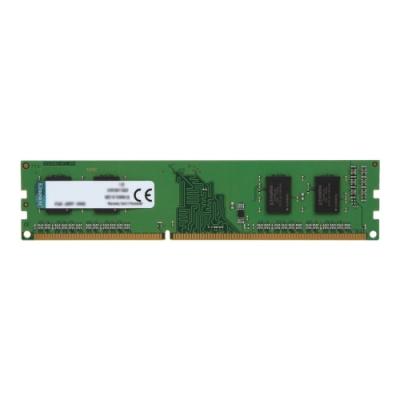 Kingston 金士頓 DDR4-2666 4GB 桌上型記憶體