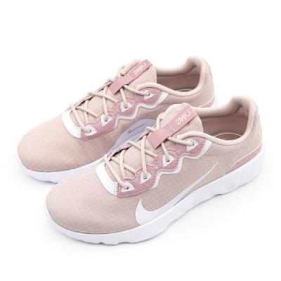 NIKE EXPLORE STRADA 女 休閒鞋 粉(CD7091602)