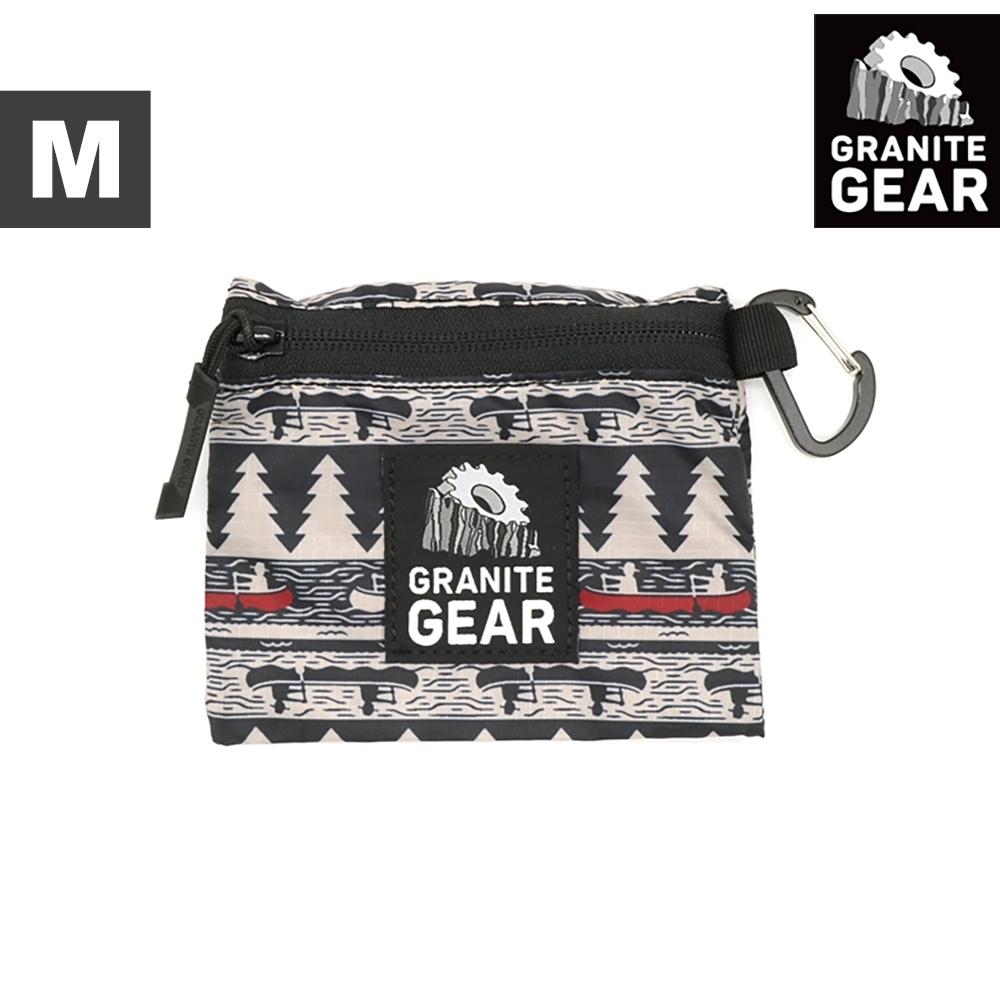 【Granite Gear】1000222 Hiker Wallet 輕量零錢包(M) / 月光與槳