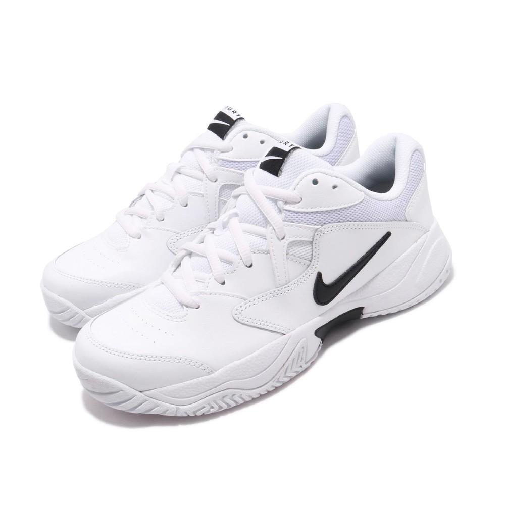 Nike 網球鞋 Court Lite 2 低筒 女鞋 | 慢跑鞋 |