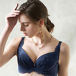 EASYSHOP-眷戀開運-大罩杯B-F罩成套內衣