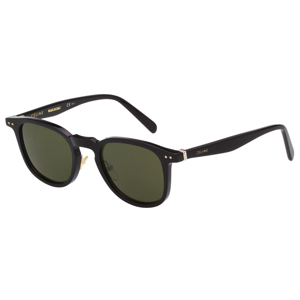 CELINE-太陽眼鏡(黑色)CL41412FS