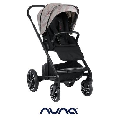 荷蘭nuna-Ellis Collection MIXX next手推車/嬰兒手推車