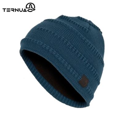 TERNUA 美麗諾羊毛保暖毛帽2661663【深藍】