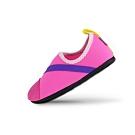 【Fitkicks】摺疊輕量休閒鞋 童 (4色)